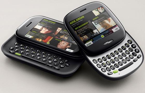 Microsoft-Kin-Phone