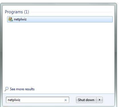 netplwiz-search
