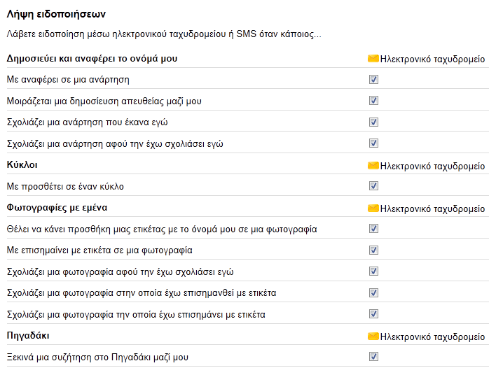 emailnotifications