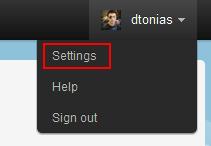 settingslink