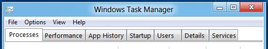 taskmanagertabs