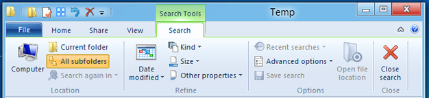 SearchTab