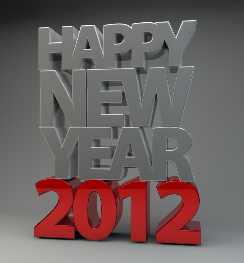 happy_new_years_2012_3d