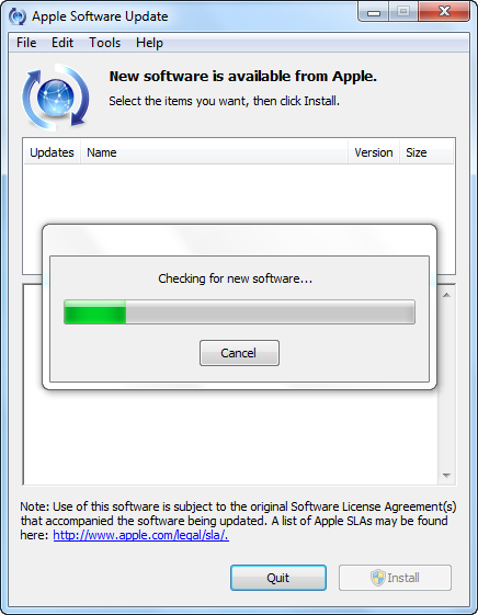 checkingnewsoftware