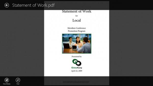 Adobe Reader για να διαβάζεις pdf και στα Windows 8