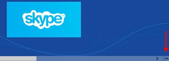 Semantic Zoom στα Windows 8, γρήγορη μετάβαση στο σημείο που θέλεις