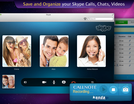Skype, 5 plugins για να καταγράφεις τις κλήσεις σε mp3 και video
