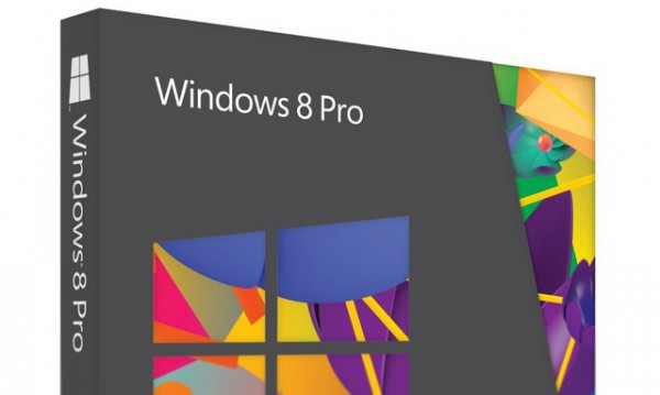 Windows 8 Pro vs Windows 8, διαφορές από την απλή έκδοση