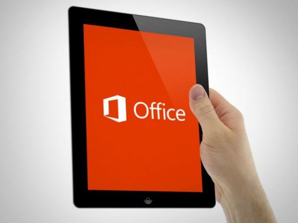 Office 2013 για Android και iOS, υπομονή μέχρι το 2014