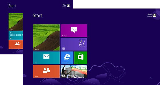 Windows Blue, αποκαλύφθηκαν νέες δυνατότητες συγχρονισμού