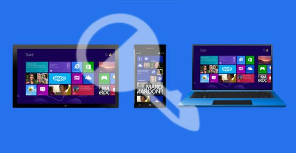 Microsoft 2-step verification, ασφαλής σύνδεση παντού