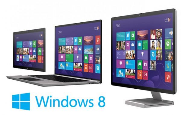 Windows 8, οι τύποι υπολογιστών που θα βρείτε στην ελληνική αγορά