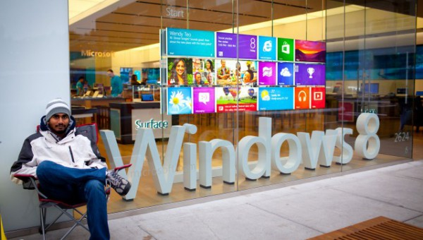 Windows 8 Pro για φοιτητές δωρεάν ή με 59,99 ευρώ
