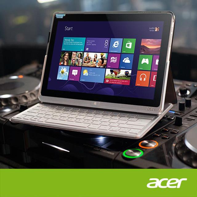 Acer Aspire P3, το πρώτο convertible ultrabook με Windows 8