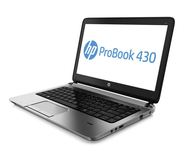 HP ProBook 400 και HP 200 series, οικονομικά Windows 8 laptops
