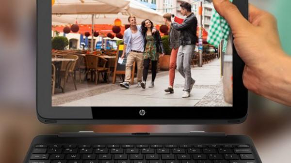 HP Split x2, νέο Windows 8 hybrid tablet με αποσπώμενο πληκτρολόγιο