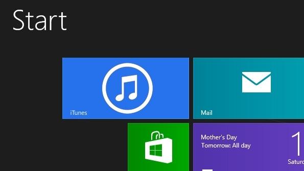 Η Microsoft θέλει το iTunes στο Windows Store, η Apple αδιαφορεί