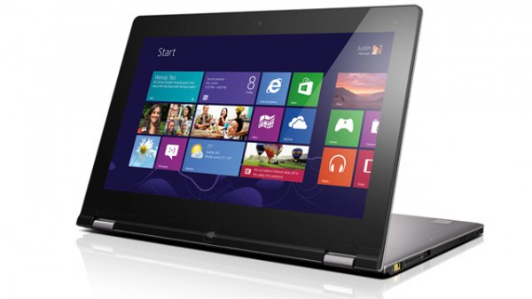 Lenovo IdeaPad Yoga 11S, ultrabook για το σπίτι, τη δουλειά και τις διακοπές