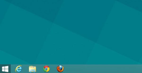 Το κουμπί Start (Έναρξη) επιστρέφει στα Windows 8.1 ή μήπως όχι;