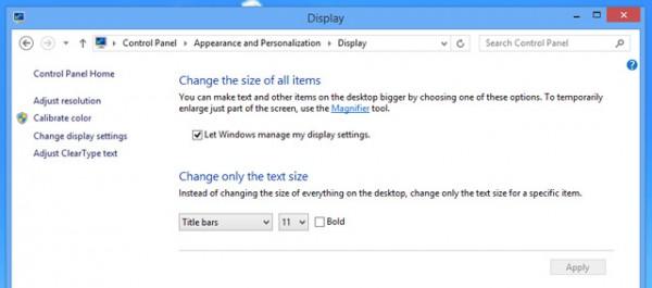 Windows 8.1 build 9385 leak, όλες οι αλλαγές και χαρακτηριστικά