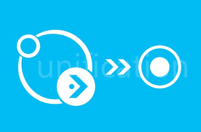 Unification app, notificaton center άτυπα για Windows 8, Windows Phone 8