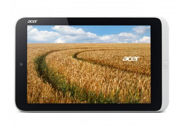 Acer Iconia W3, το πρώτο Windows 8 mini tablet είναι γεγονός