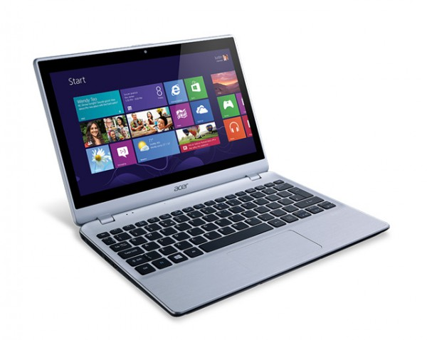 Acer Aspire V5 και Aspire V7 Series, νέα Windows 8 laptops με οθόνη αφής