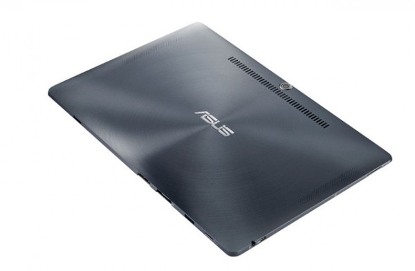 Asus Transformer Book TX300, ultrabook με αποσπώμενο πληκτρολόγιο