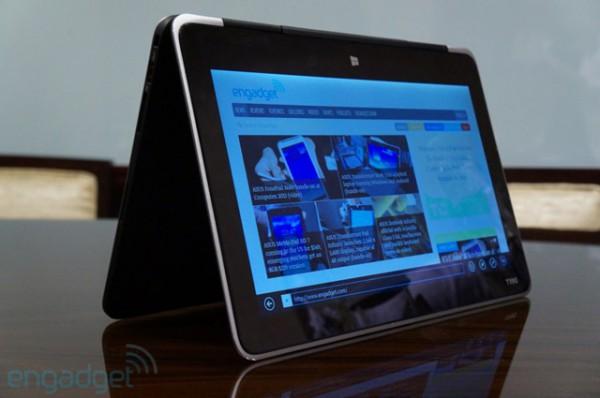 Dell XPS 11, νέο Windows 8 ultrabook που θυμίζει το Yoga