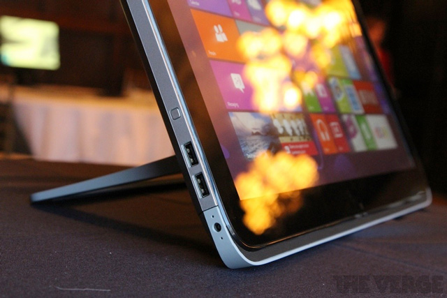 HP Envy Rose 20, το All-in-one PC που έγινε tablet με Windows 8