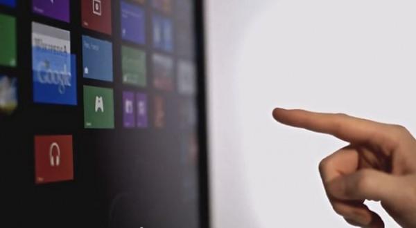 Νέο Leap Motion teaser video με gesture control στα Windows 8
