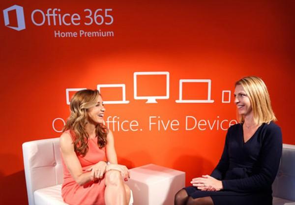 Office 365, πουλήθηκαν 1 εκ. συνδρομές σε 100 ημέρες