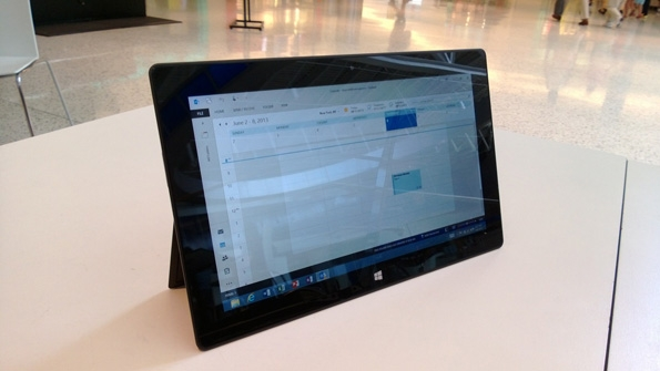 Outlook RT έρχεται στα Windows RT και το δικό σου tablet