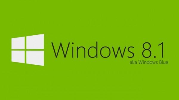 Windows 8.1 έρχονται με νέες εφαρμογές από τη Microsoft
