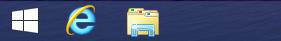 Windows 8.1 Start button, η επιστροφή της Έναρξης