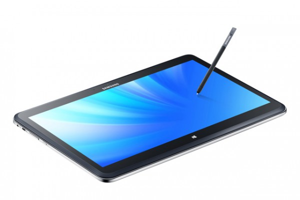 Samsung Ativ Q, υβριδικό laptop που τρέχει Windows 8 και Android