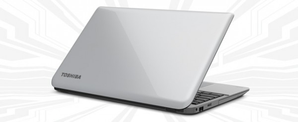 Toshiba Satellite L Series, νέα σειρά mainstream laptops με Windows 8