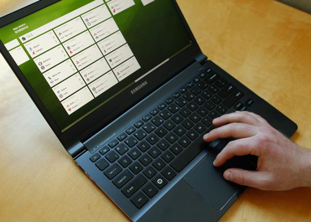Precision Touchpad με gestures σε laptops από Microsoft, Intel και Synaptics