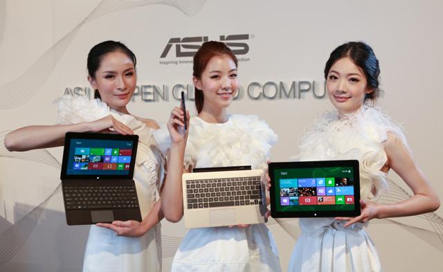 Η Asus εγκαταλείπει τα Windows RT tablets εξαιτίας χαμηλών πωλήσεων