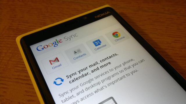Windows Phones, παράταση 6 μηνών για το συγχρονισμό μέσω ActiveSync