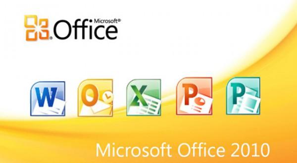 Office 2010 Service Pack 2 διαθέσιμο σε όλους