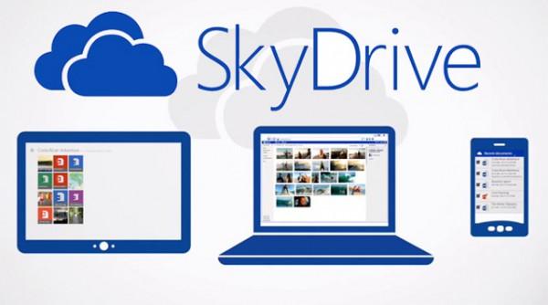 Η Microsoft χάνει την ονομασία SkyDrive σε δικαστική διαμάχη