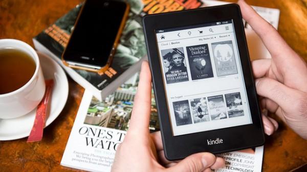 Amazon Kindle Matchbook, αγόρασε πολλά βιβλία ebooks με μικρό κόστος