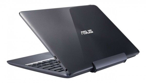 Asus Transformer Book T100 με Intel Bay Trail και τιμή $349