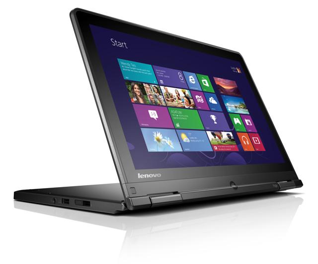 Lenovo ThinkPad Yoga, ο συνδυασμός που έψαχνες σε ένα ultrabook