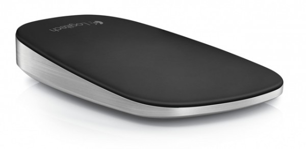Logitech Touch Mouse T630 και T631