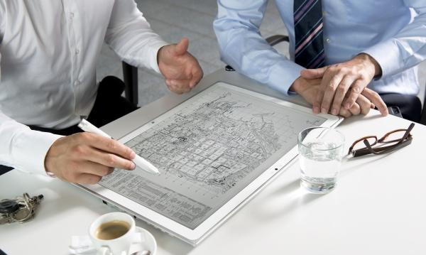 Panasonic Toughpad UT-MB5, το πρώτο 20-inch tablet με 4K οθόνη αφής