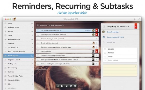 5 Chrome Apps που πρέπει να δοκιμάσεις, δωρεάν και άμεσα