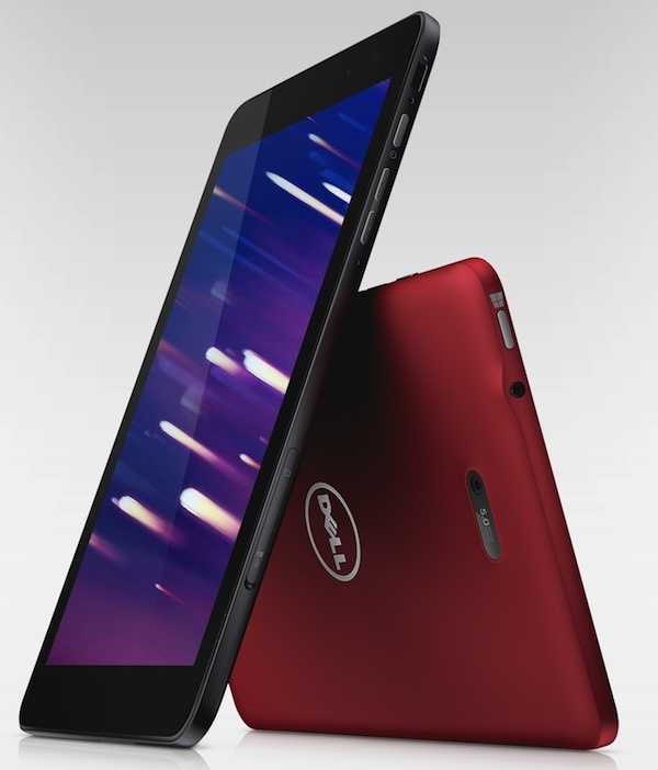 Dell Venue 8-inch mini tablet