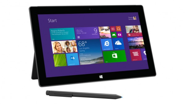 Microsoft Surface Pro 2, η ναυαρχίδα των Windows 8.1 tablets με τιμή $899